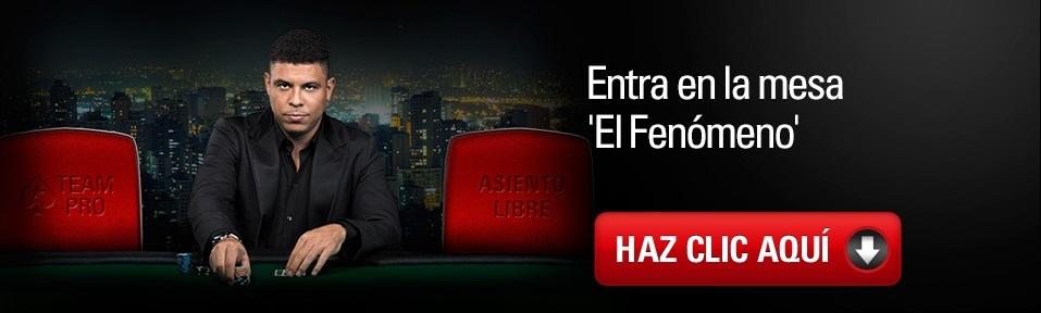 Entra a jugar en la sala PokerStar y recibe tu bono de bienvenida
