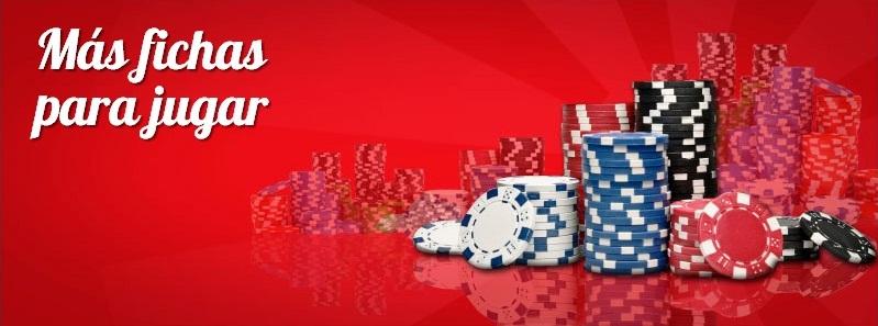 Registrate en la sala de poker Cisrsa y recibe tu bono de bienvenida para entrar a jugar poker
