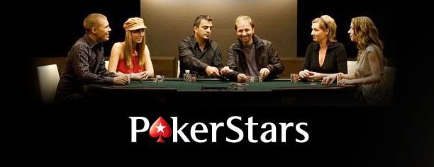 Registrate en la sala de PokerStars y recibe tu bono de binevenida para empezar a jugar poker