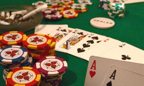 Jugar gratis video poker loco