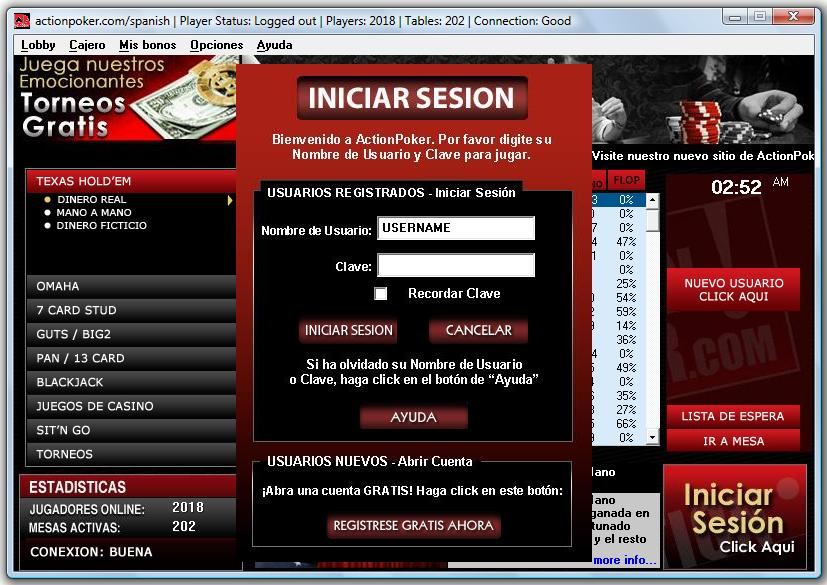 Como jugar gratis en poker star net