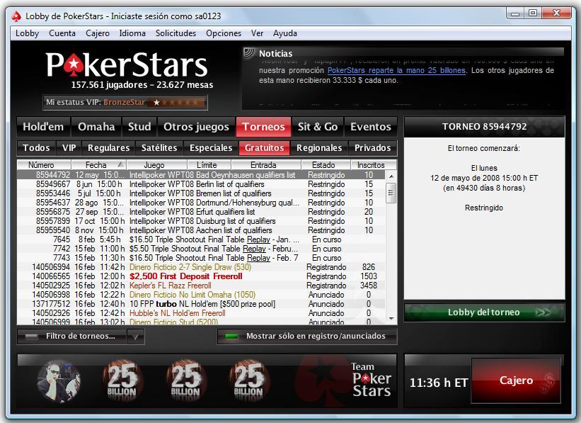 Jugar poker online gratis pokerstars